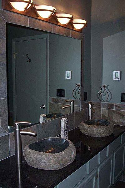 Sleek Contemporary Bathroom Design