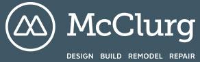McClurg Logo