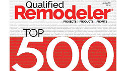 McClurg is Named One of the Largest U.S. Remodeling Companies