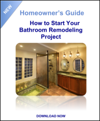Free Bathroom Remodeling Guide