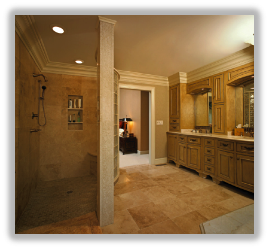 Installing Tile Bathroom Floor: 4 Great Tips For Selecting And Installing Bathroom Tile