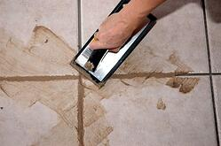 Ceramic Tile Repair