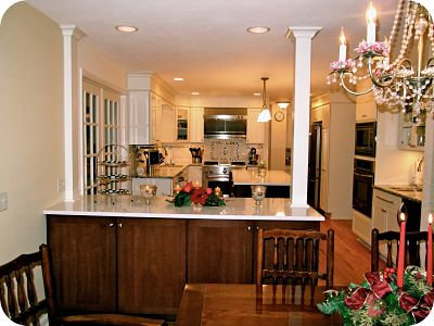 McClurg\'s Home Remodeling and Repair Blog | Mary\'s Kitchen Remodel