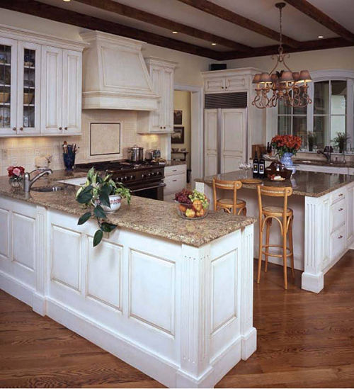 Elmwood Fine Custome Cabinetry