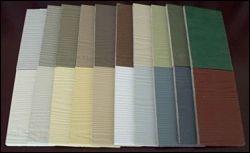 Fiber Cement Board Siding Color Samples