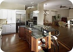 Kitchen Design by McClurg