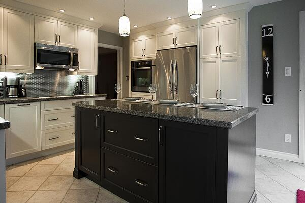 Introducing elmwood fine custom cabinetry to central new york for Webs custom kitchen