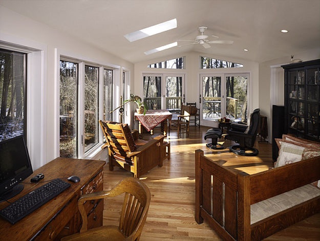 5 Tips For Planning A Sunroom Addition