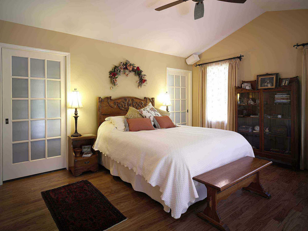6 Tips For Planning A Master Bedroom And Bath Addition