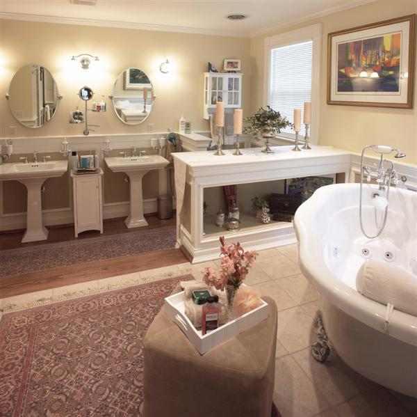 Bathroom Remodeling | Syracuse | Central New York CNY