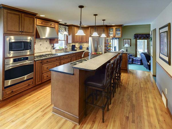 Kitchen Design | McClurg's Home Remodeling and Repair Blog