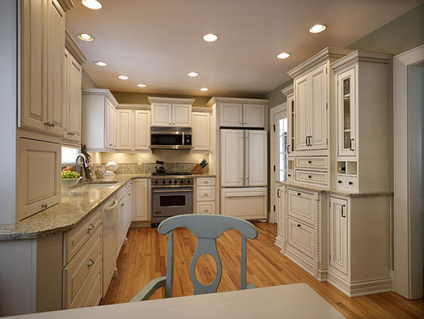 6 Great Kitchen Floor Plan Design Ideas