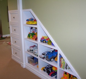 Custom Storage Solutions