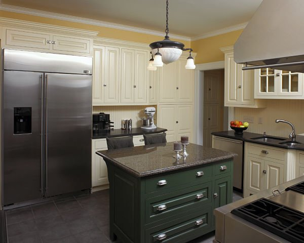 Good Kitchen Island Basics