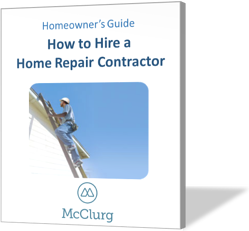 How to Hire a Home Repair Contractor Guide