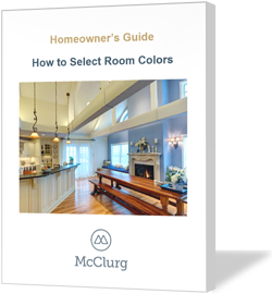 How to Select Room Colors