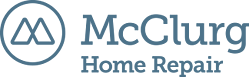 McClurg Home Repair logo