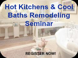 Free Remodeling Seminar