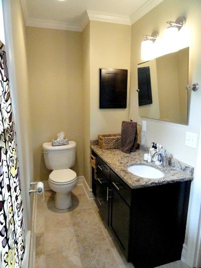 Midrange Bathroom Remodel