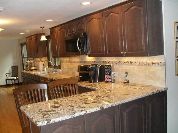 3 Classic Kitchen Cabinet Door Styles