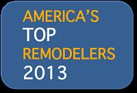 2013 Americas top remodelers