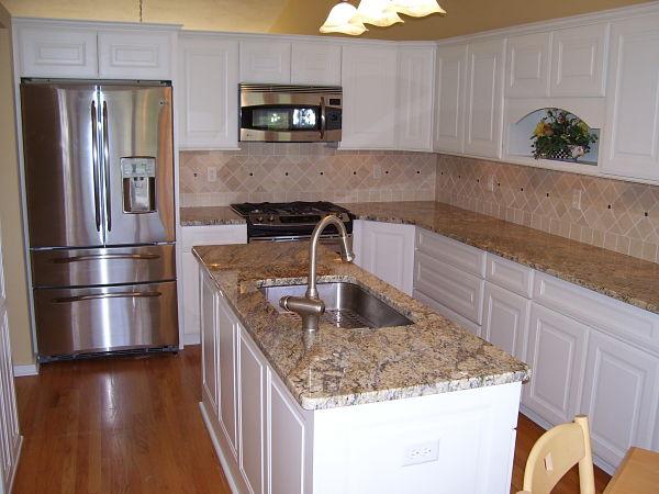 6 great design ideas for kitchen sinks - Kitchen island ideas with sink ...