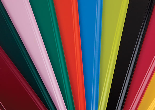 Bishop Cabinets paint color samples