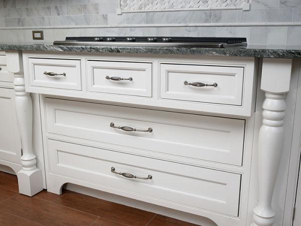top knobs tuscany drawer pulls