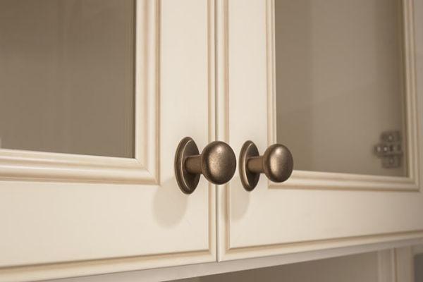 top knobs aspen round knob