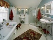 bath remodels