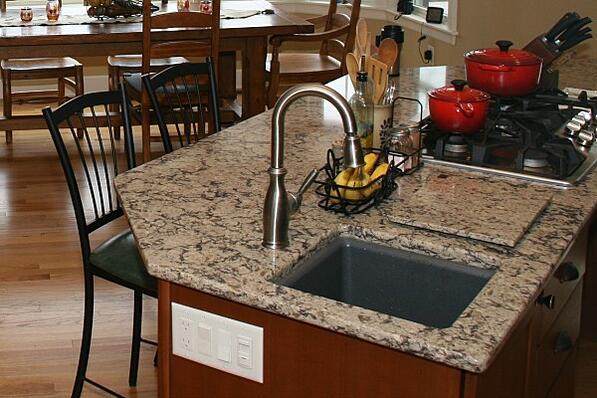 The Newest Essential: A Second Kitchen Sink