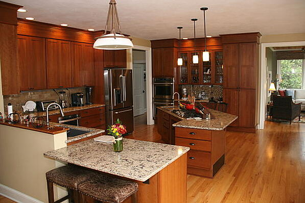 Practical Solutions for Improving Kitchen Storage