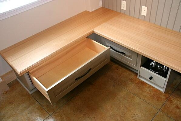 mudroom bench with drawer