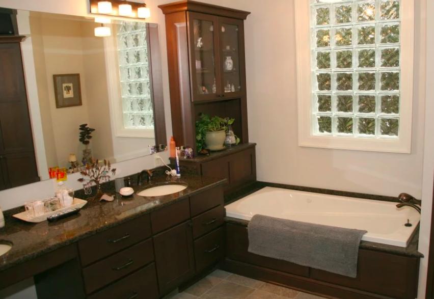 McClurg's Home Remodeling And Repair Blog Bathrooms Custom One Day Bathroom Remodeling Style
