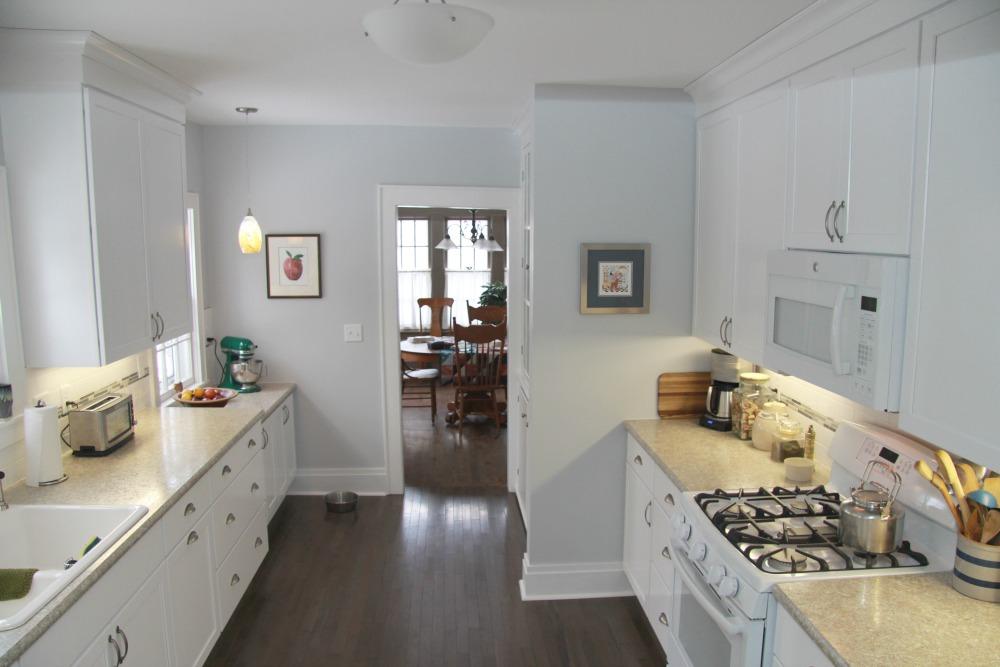 McClurgu0027s Home Remodeling And Repair Blog | Kitchen Design