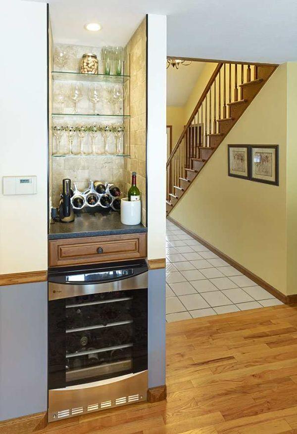 Small Built In Bar | Euffslemani.com