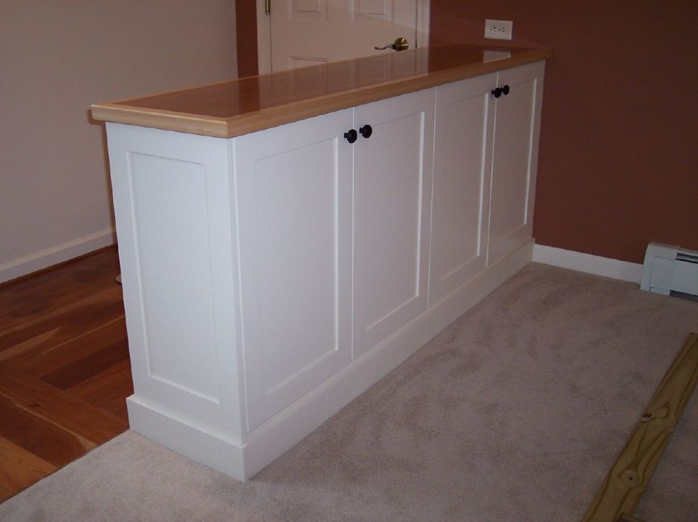 built-in storage and cabinet design ideas | photos and descriptions Wall Cabinet Storage Ideas