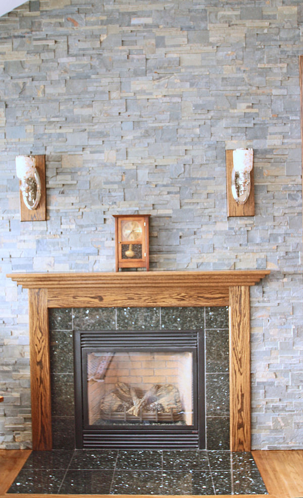 Fireplace Design Ideas Photos And Descriptions