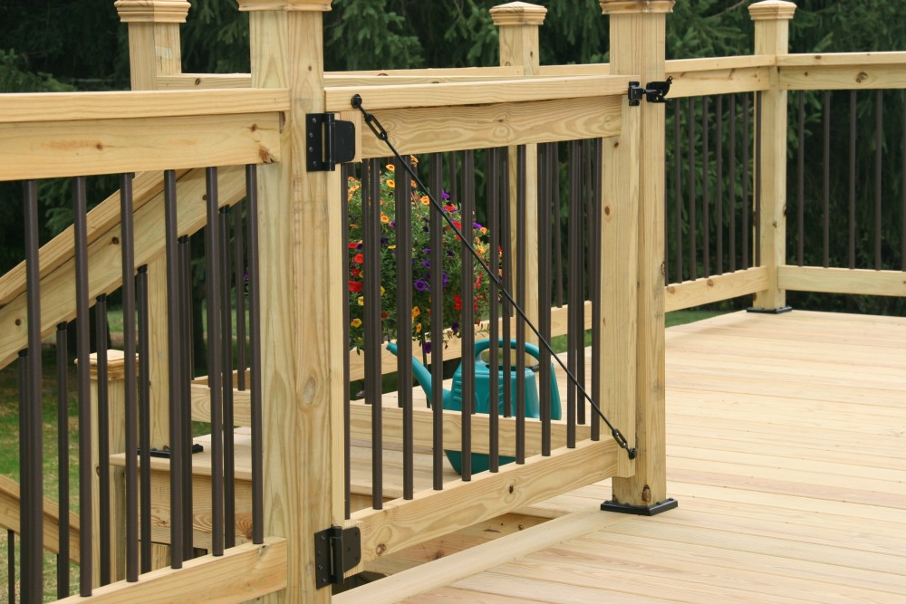 Deck Amp Railings Installation Amp Remodeling Company Syracuse Cny