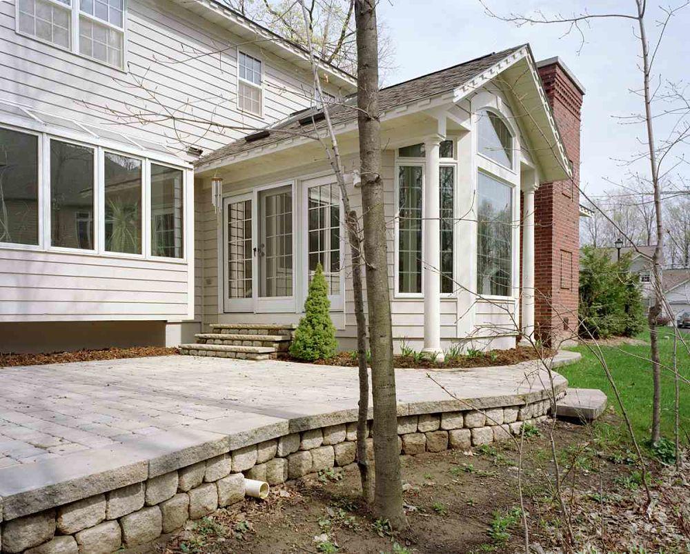 Home Addition Contractors  Construction Syracuse CNY - Home addition designs