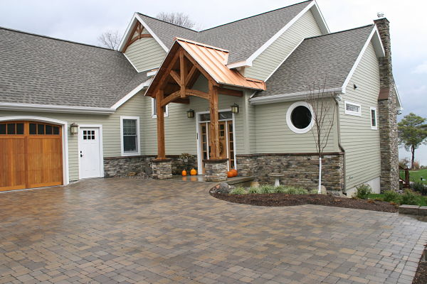 Universal Design Home Construction & Building Contractors Syracuse CNY