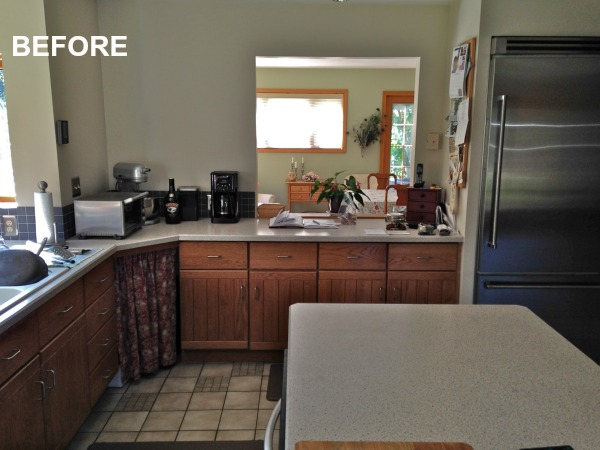 before-weedsport-kitchen-2